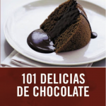 101 delicias de chocolate