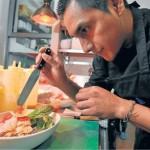NaZcA: Cocina de fusión, Japones-Peruano