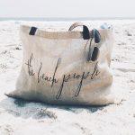¿Que hay en mi bolsa de Playa?